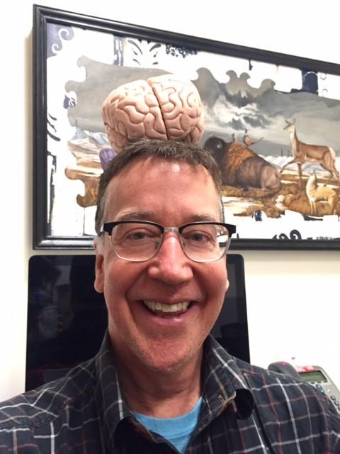 Bill Griesar Headshot