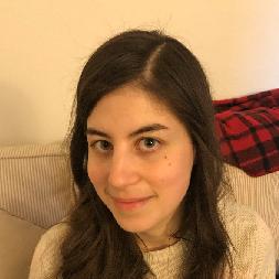 Image of Hannah Zuckerman