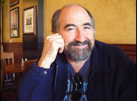 Image of Larry Rosen